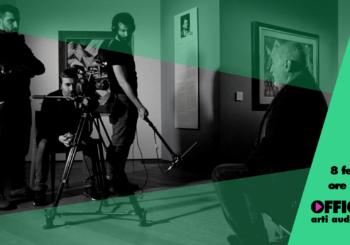 8 febbraio <br />InfoDay | Bandi ER 2019 per la Produzione Cinematografica