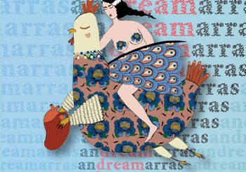 28 aprile <br /> Presentazione del disco &#8220;Dream&#8221; di Andrea Marras
