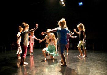 27 aprile <br /> Pecado Kids, lezione di prova gratuita di teatro per bambini