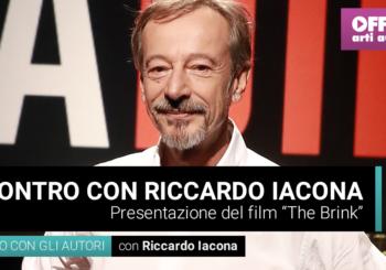 31 maggio <br /> Incontro con Riccardo Iacona al Cinema Astra e presentazione del film The Brink