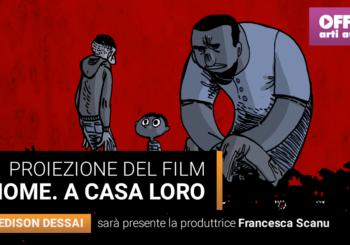 16 maggio <br />Proiezione del film &#8220;GO HOME. A CASA LORO&#8221;
