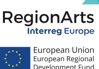 Officina Arti Audiovisive aderisce al Progetto RegionArts